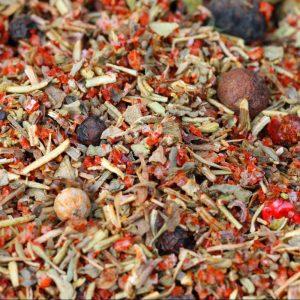 Fleur de sel de l'Île de Ré spéciale grillades