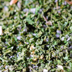 Fleur de sel de l'Île de Ré pour salades